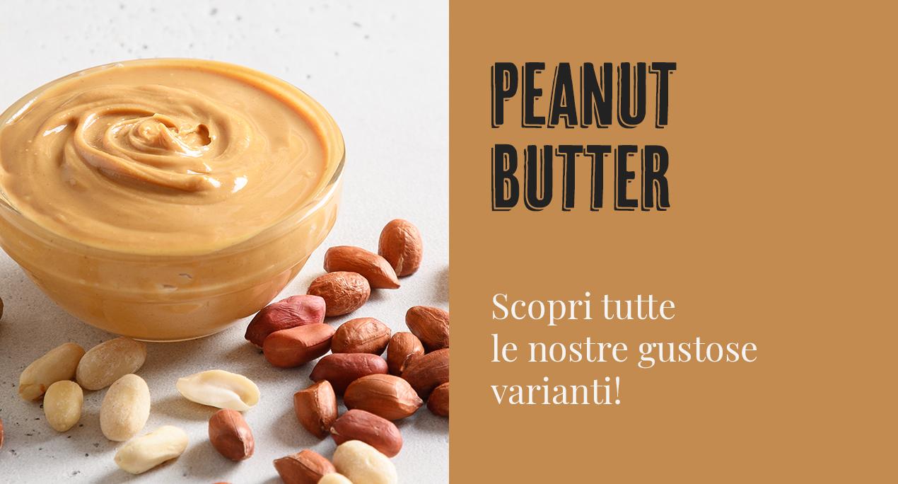 Peanut Butter Fiorentini